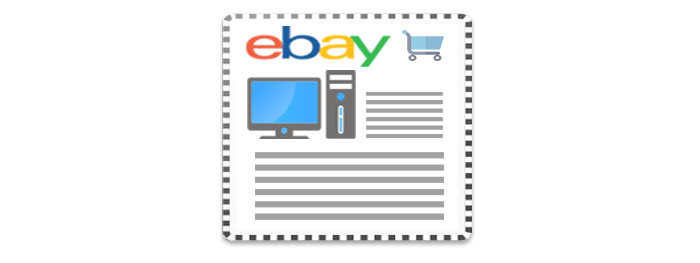 Free Ebay Auction Listing Template Tools Sellercore