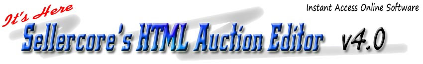 free auction template tools ebay listing desing seller help